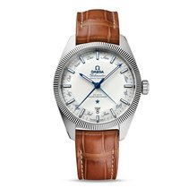 Omega Men's 13033412202001 Constellation Globemaster Watch