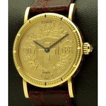 Corum | Coin 20 Swiss Francs, 1947, 18 Kt Yellow Gold