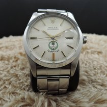 Rolex OYSTER DATE 6694 Original Silver Dial with Saudi Arabia...