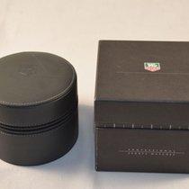 TAG Heuer Uhrenbox Watch Box Case Reise Etui 90er Jahre