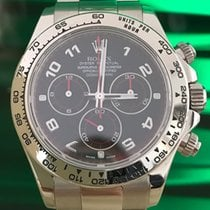 Rolex Daytona Ref. 116509 Box/Papers 2009/ ungetragen seit...