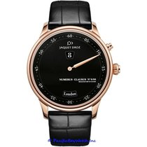 Jaquet-Droz Astrale Twelve Cities J010133202 Pre-Owned