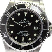 "Rolex New old stock 16600 full set S/N""M"""