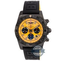 Breitling Chronomat 44 Special Edition Chronograph MB0111C3/I531
