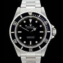 Rolex Submariner -No Date- Ref.: 14060 - Box/Papiere - Jahr:...