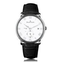 Blancpain Villeret Mens Watch 6606-1127-55B