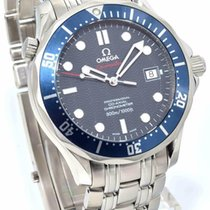 Omega Seamaster 300m Diver 2220.80.00 - Co-Axial Chronometer 41mm