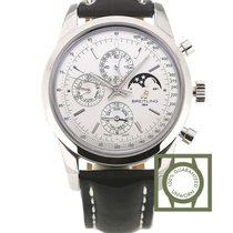 Breitling Transocean 1461 Chronograph 43mm Moonphase NEW
