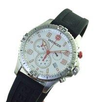 Wenger Herren Uhr  Chronograph 77050 Neu OVP