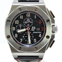 オーデマ・ピゲ (Audemars Piguet) Royal Oak Offshore Shaquille...