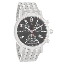 Maurice Lacroix Les Classiques Stainless Steel Watch LC1038-SS...