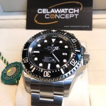 勞力士 (Rolex) Submariner Deepsea 116660