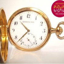 Chronometro Real Pocket Watch
