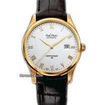 Paul Picot Gentleman Classic Gold - P0208.84.714