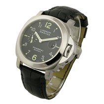 Panerai PAM 00164 PAM 164 - Luminor Marina Automatic in Steel...
