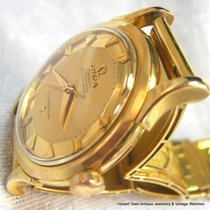 Omega Constellation Grand Luxe  Best Gold Bracelet in World ?