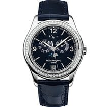 Patek Philippe 5147G-001 White Gold Men Complications 39mm [NEW]