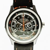 Jaeger-LeCoultre Amvox 2 - NEW - Chronograph Racing Aston...