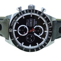 Tissot PRS 516 Chronograph Automatic Mens Watch