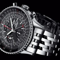 Breitling Navitimer 1884 Ltd. Edition