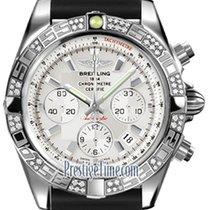 Breitling Chronomat 44 ab0110aa/g684-1or