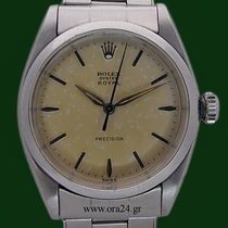 Ρολεξ (Rolex) Oyster 6426 Royal Precision 35mm 1962 Manual...