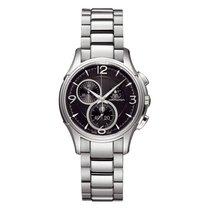 Hamilton Men's H32372135 Jazzmaster Chrono M Automatic Watch