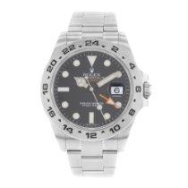 Rolex Explorer II 216570 (15138)