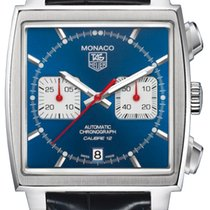 TAG Heuer Monaco Calibre 12 Chronographe automatique  39 MM