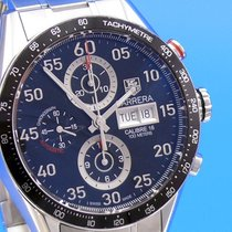 TAG Heuer Carrera Day/Date Chronograph