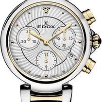 Edox LaPassion Chronograph 10220 357RC AIR