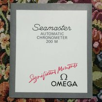Omega SEAMASTER 200