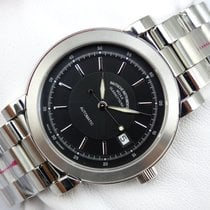 Mühle Glashütte City 99 Automatic - M1-99-40 - Box &...