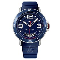 Tommy Hilfiger Men's Trevor Watch