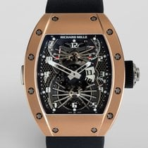 "Richard Mille Aerodyne Tourbillon Rose Gold - ""Under RM..."