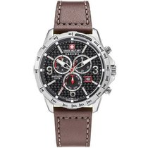 Swiss Military 06-4251.04.007 Men's watch Ace