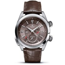 Tudor Men's  M79620TC-0001 Heritage Advisor 79620TC