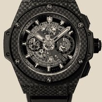 Hublot Big Bang King Unico Black Magic 48 mm