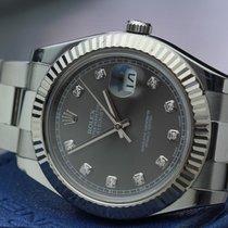 Rolex Datejust II Ref. 116334G