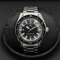 Omega Seamaster 166.024 Stainless Steel