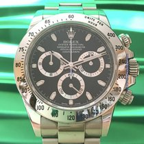Rolex Daytona Ref. 116520 2015 Box/Papers 09/2015 TOP