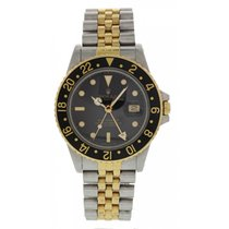 Rolex Oyster Perpetual GMT-Master 16753