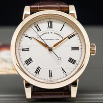 A. Lange & Söhne 232.032 Richard Lange 18K Rose Gold (26958)