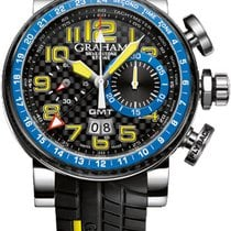 Graham Silverstone Stowe GMT 2BLCH.B06A