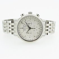 Maurice Lacroix Les Classiques Chronograph Day Date