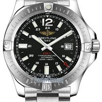 Breitling Colt Automatic 44mm a1738811/bd44-ss