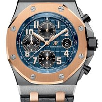 Audemars Piguet Royal Oak Offshore Bucherer (Limited Edition)