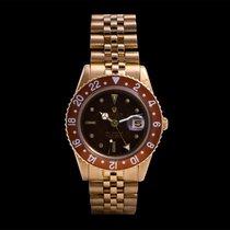 Rolex VINTAGE Ref. 1675 (RO1084)