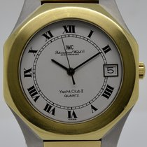 IWC Yacht Club II Quartz, Ref. 3012, Bj. 1980
