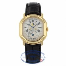 Daniel Roth Masters Perpetual Calendar Moon Phase Rose Gold
